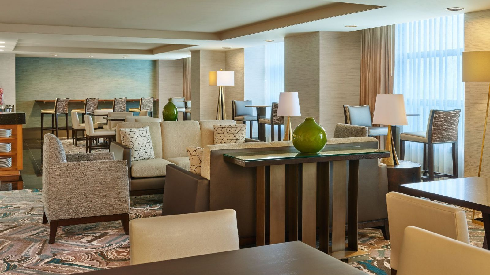 The Westin Detroit Metropolitan Airport | Hotel Features